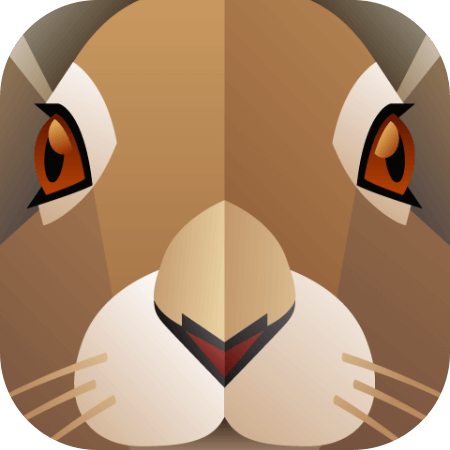 Name the Animal Head – Animal Heads Up Trivia Quiz – Level Pack 1 – Puzzle 6