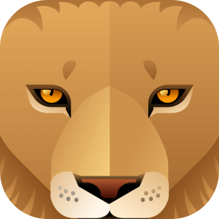 Name the Animal Head – Animal Heads Up Trivia Quiz – Level Pack 2 – Puzzle 12