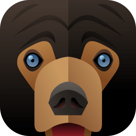 Name the Animal Head – Animal Heads Up Trivia Quiz – Level Pack 5 – Puzzle 12