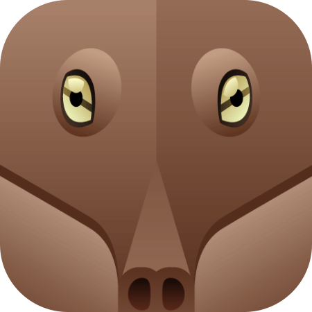 Name the Animal Head – Animal Heads Up Trivia Quiz – Level Pack 5 – Puzzle 8