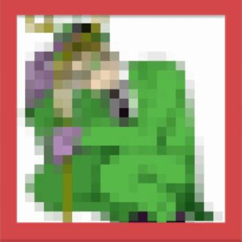 Quiz Pic – Pixel Comics – Level 1 – Puzzle 11