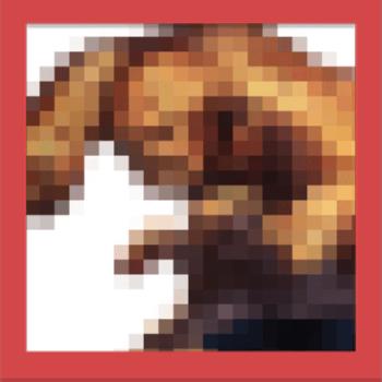 Quiz Pic – Pixel Comics – Level 1 – Puzzle 18