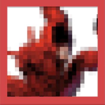 Quiz Pic – Pixel Comics – Level 1 – Puzzle 20