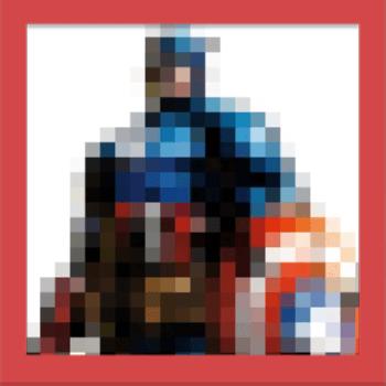 Quiz Pic – Pixel Comics – Level 1 – Puzzle 3