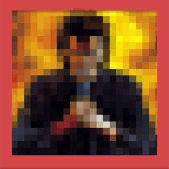 Quiz Pic – Pixel Comics – Level 2 – Puzzle 16