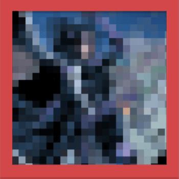 Quiz Pic – Pixel Comics – Level 2 – Puzzle 18