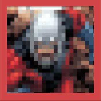 Quiz Pic – Pixel Comics – Level 2 – Puzzle 19