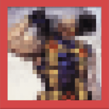 Quiz Pic – Pixel Comics – Level 2 – Puzzle 4