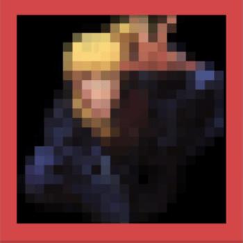 Quiz Pic – Pixel Comics – Level 2 – Puzzle 5