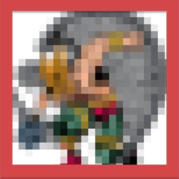 Quiz Pic – Pixel Comics – Level 3 – Puzzle 13
