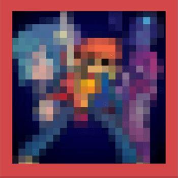 Quiz Pic – Pixel Comics – Level 3 – Puzzle 15