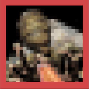 Quiz Pic – Pixel Comics – Level 3 – Puzzle 16