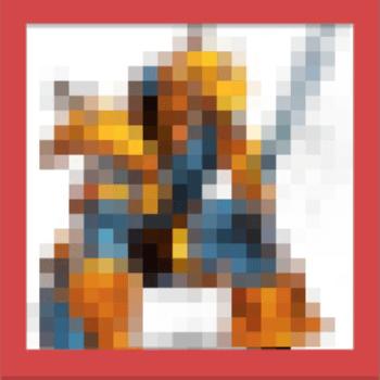 Quiz Pic – Pixel Comics – Level 3 – Puzzle 18