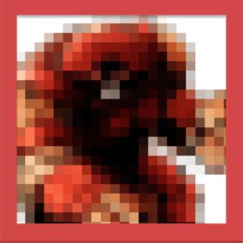 Quiz Pic – Pixel Comics – Level 3 – Puzzle 20