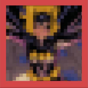 Quiz Pic – Pixel Comics – Level 3 – Puzzle 7