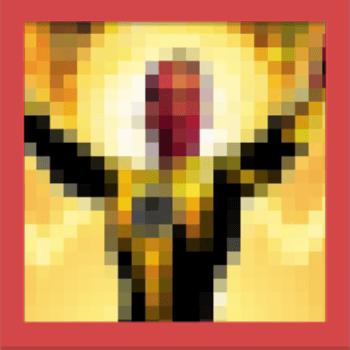 Quiz Pic – Pixel Comics – Level 3 – Puzzle 9