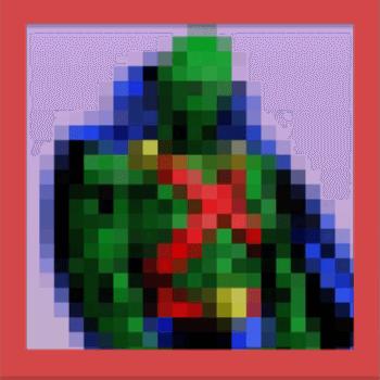 Quiz Pic – Pixel Comics – Level 4 – Puzzle 12
