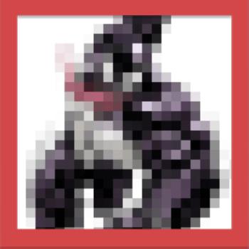 Quiz Pic – Pixel Comics – Level 4 – Puzzle 20