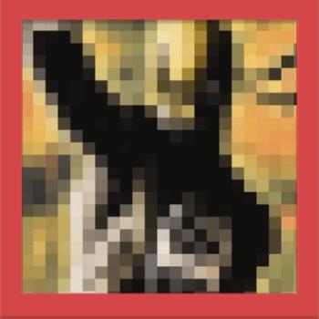 Quiz Pic – Pixel Comics – Level 4 – Puzzle 5