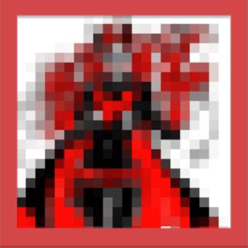 Quiz Pic – Pixel Comics – Level 4 – Puzzle 8