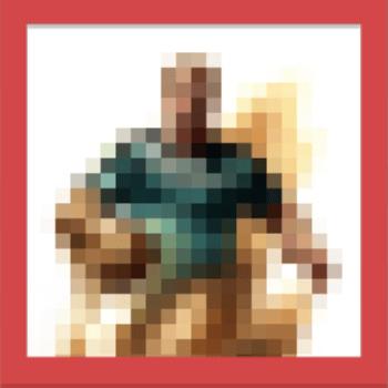 Quiz Pic – Pixel Comics – Level 5 – Puzzle 1