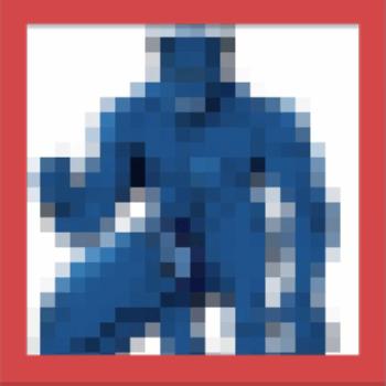 Quiz Pic – Pixel Comics – Level 5 – Puzzle 10