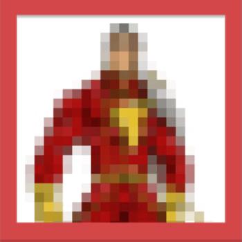 Quiz Pic – Pixel Comics – Level 5 – Puzzle 11