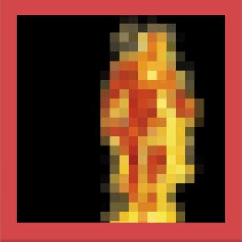Quiz Pic – Pixel Comics – Level 5 – Puzzle 12