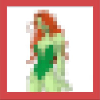 Quiz Pic – Pixel Comics – Level 5 – Puzzle 16