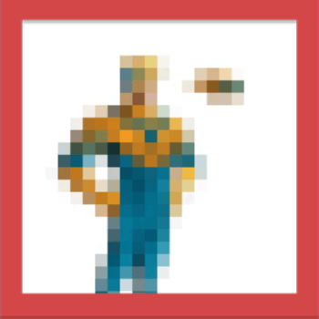 Quiz Pic – Pixel Comics – Level 5 – Puzzle 19