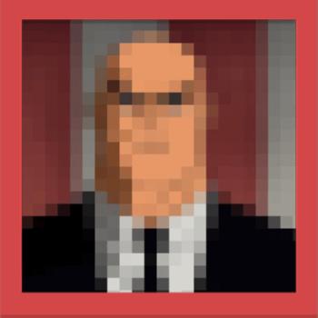 Quiz Pic – Pixel Comics – Level 5 – Puzzle 2