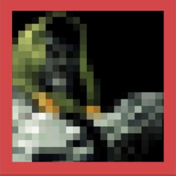 Quiz Pic – Pixel Comics – Level 5 – Puzzle 4