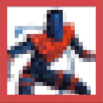 Quiz Pic – Pixel Comics – Level 5 – Puzzle 5