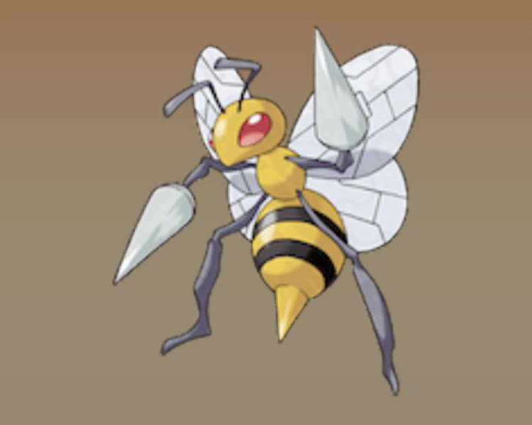 The Best Monster Quiz – For Pokemon Fans – Level 1 – Puzzle 1