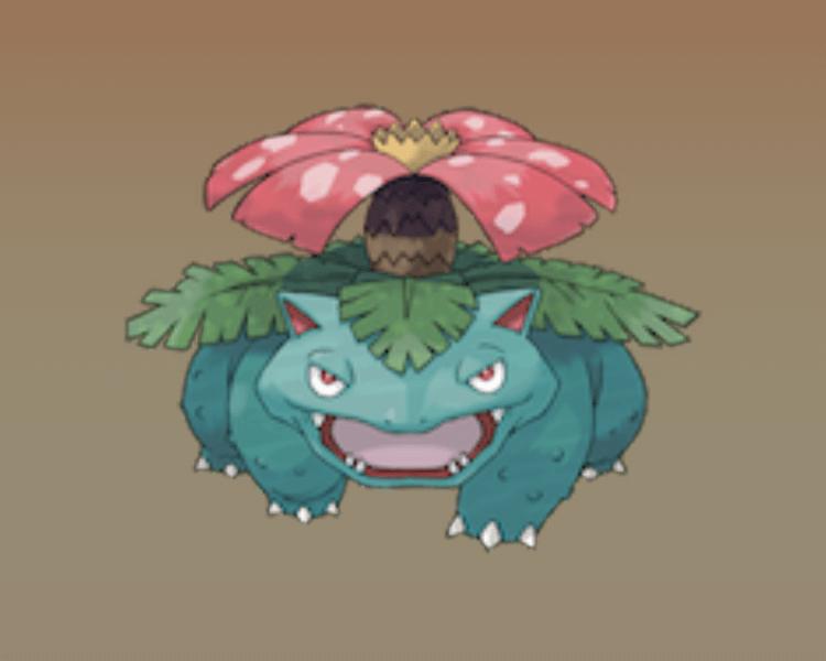 The Best Monster Quiz – For Pokemon Fans – Level 1 – Puzzle 16