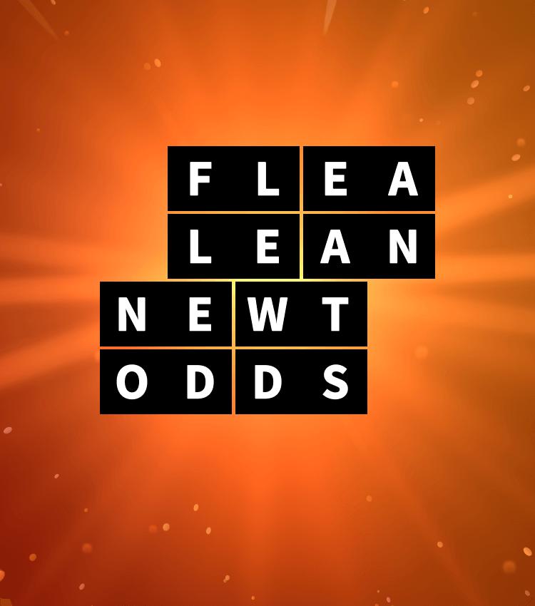 Flow Fit – Word Puzzle – Brick Builder – Hard – Masonry – Level 10