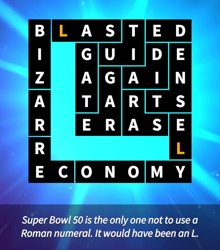 Flow Fit – Word Puzzle – MEGA Bundle! – Medium – Alphabet – Level 12